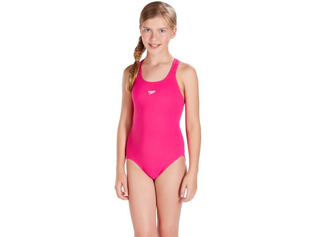 Costumi Da Bagno Per Bambino : Speedo essential endurance medalist costume da bagno bambino rosa